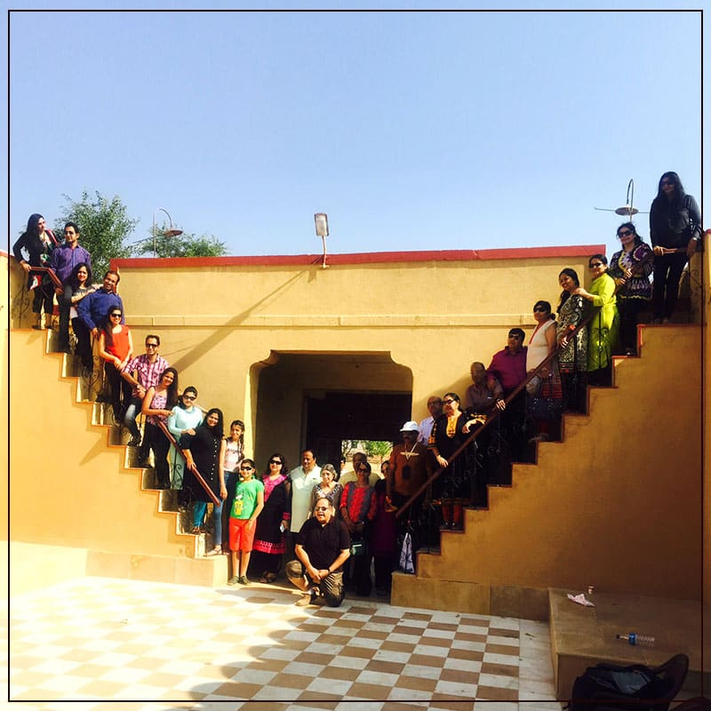 We at Osian Resort Camps provide best adventure in rajasthan