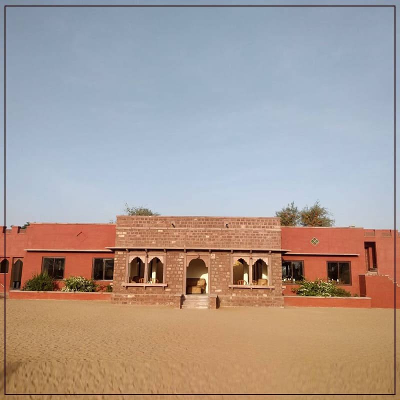 Osian desert camp Jodhpur is a perfect destination to plan a holiday in rajasthan